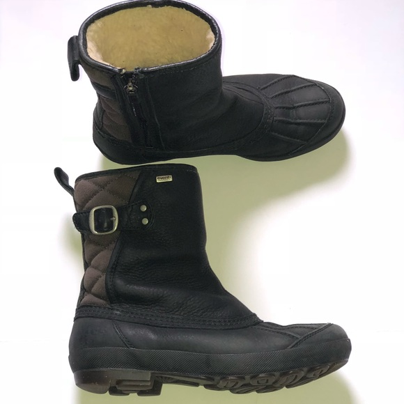 9a00c5a8724 get ugg event waterproof boots 82202 64ce8